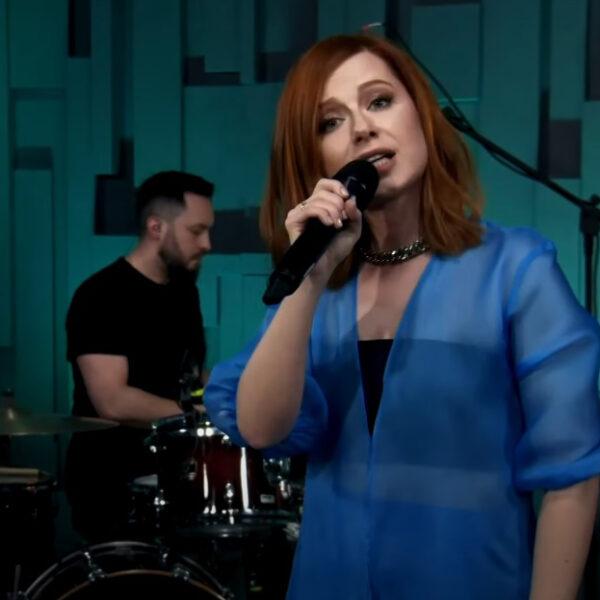 Онлайн-концерт Юлии Савичевой «CLV»
