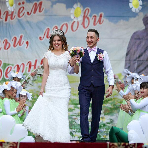 Концерты на День семьи, любви и верности в Москве