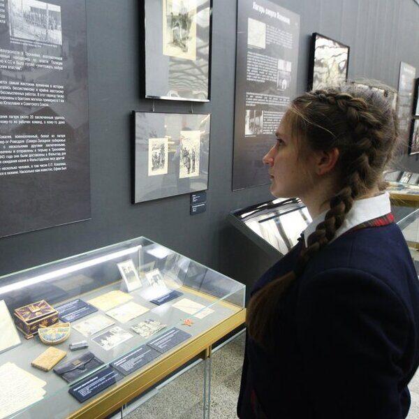 23 февраля в Музее Победы
