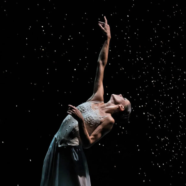 Балет «Анна Каренина» в Крокус Сити Холле