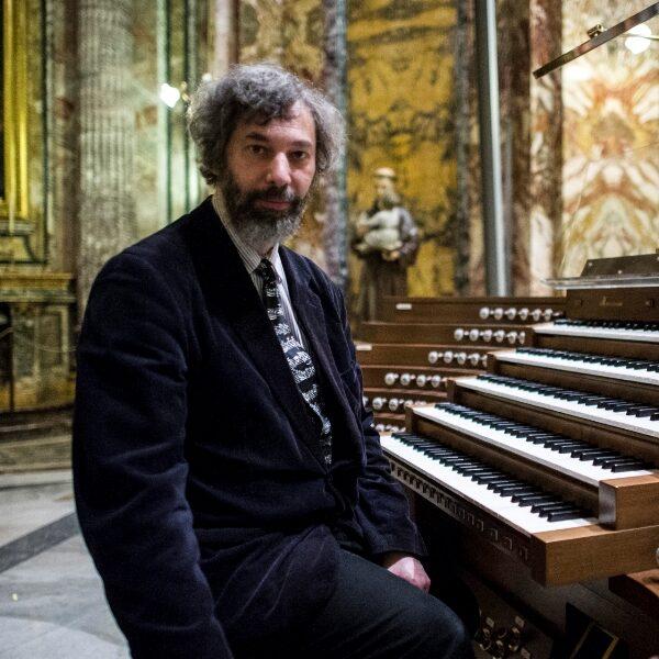Концерт «Бах и музыка парижских соборов»