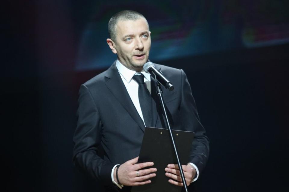 Алексей Агранович — новый худрук «Гоголь-центра»: что известно о сменщике Кирилла Серебренникова