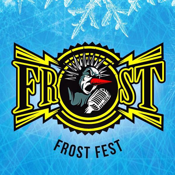 Фестиваль Frost Fest