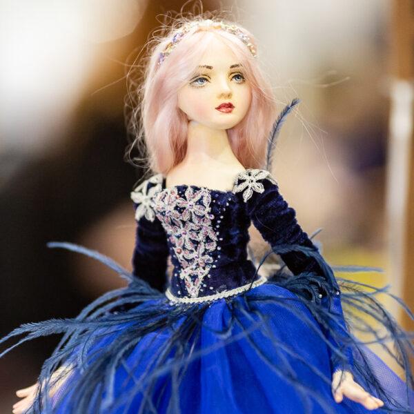 Весенний бал кукол