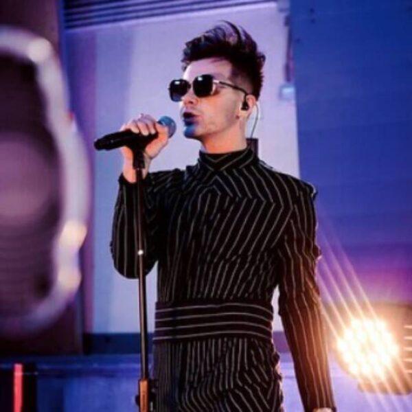 "Концерт IDIOT на «Дикой мяте»: презентация альбома ""SIYANIYE"""