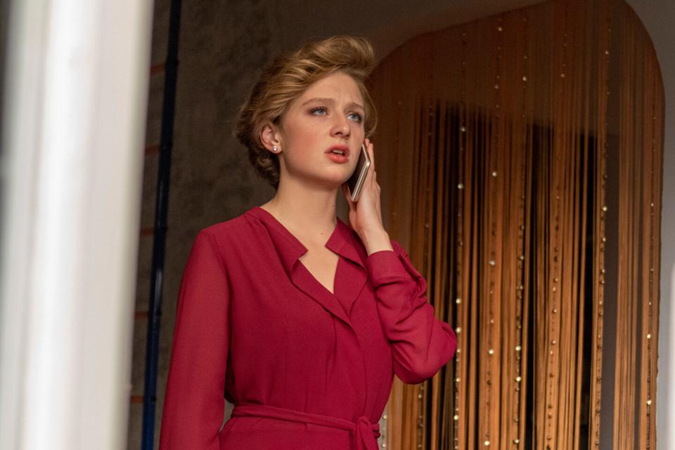 Победителем Кинотавра-2021 стал фильм с дочерью Сергея Бодрова