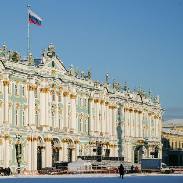 Фестиваль «Дни Эрмитажа в Санкт-Петербурге»