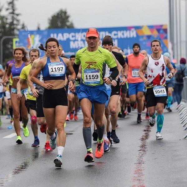 Царскосельский марафон
