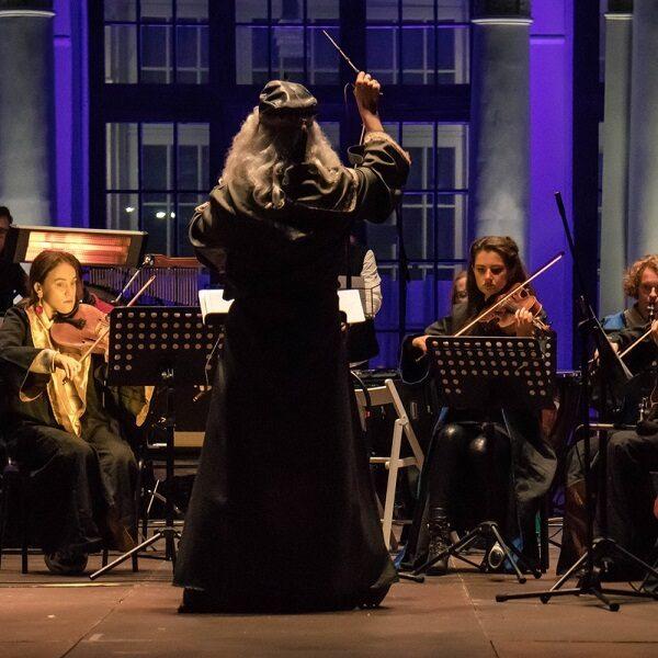 Концерт «Гарри Поттер. Симфонический Halloween»