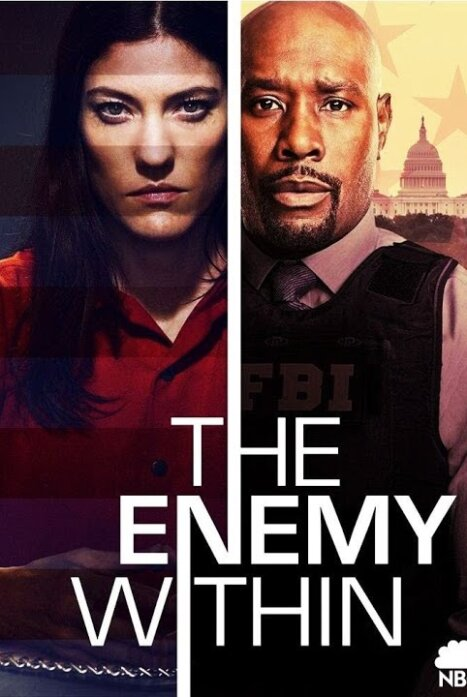 Внутренний враг 1 сезон