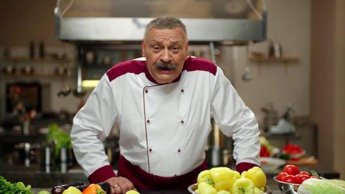 Сериал «Кухня. Война за отель» вернет зрителям любимых персонажей 2 декабря на СТС