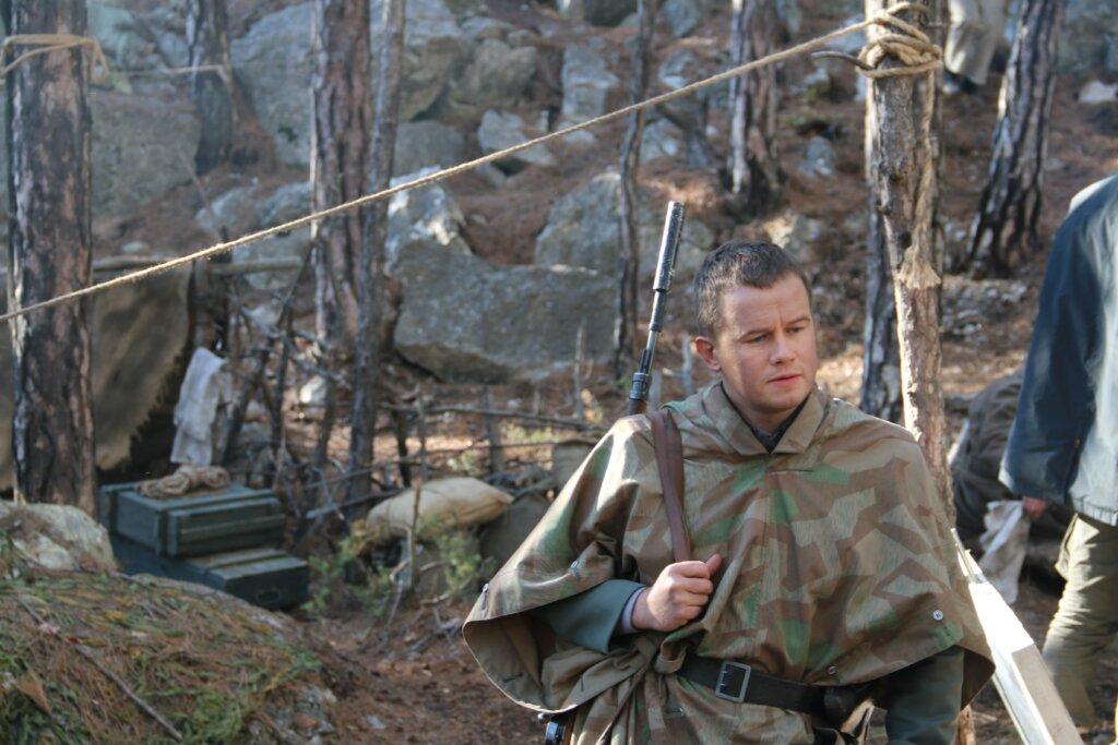 Третью часть «Диверсанта» покажут к 75-летию Победы