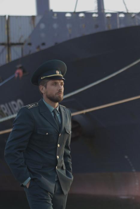 Порт 1 сезон («Среда», 2021)