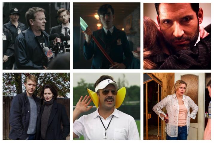 Какие сериалы смотреть в августе: «Страна Лавкрафта», «Люцифер», «Стартрек», «Ольга» и другие