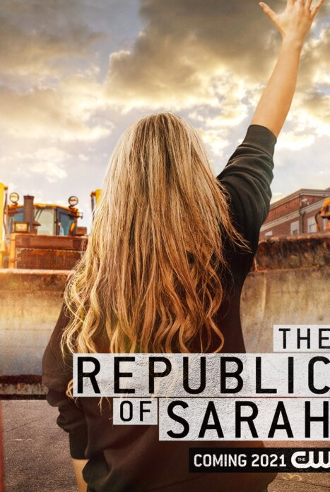 Republic of Sarah