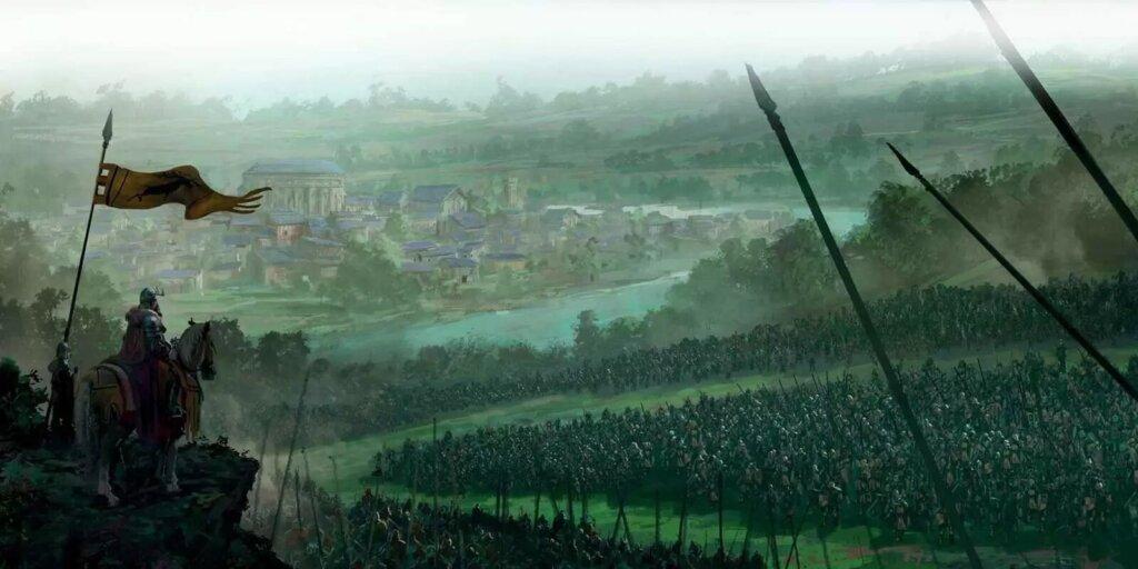 Стало известно, когда начнут съемки сериала-приквела «Игры престолов»