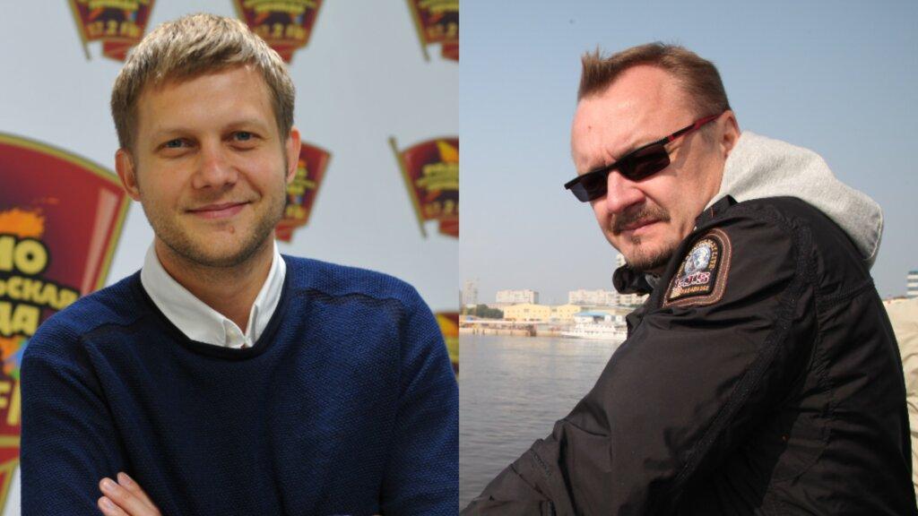 Борис Корчевников признался в романе с моделями в ответ на откровения актера Владимира Шевелькова об алкоголизме