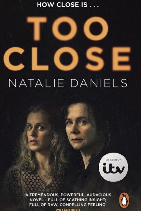 Too Close 1 сезон