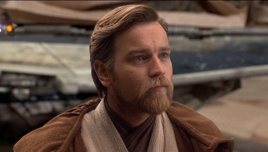 Юэн МакГрегор намекнул на изменения во внешности Оби-Вана Кеноби в сериале