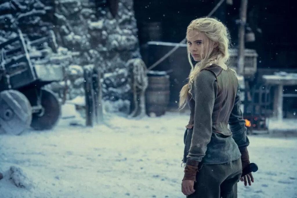 Названия эпизодов второго сезона «Ведьмака» выложили в Сеть
