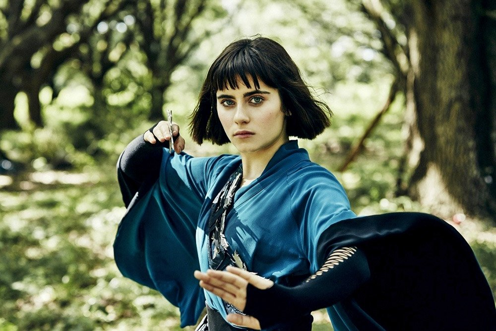 Сериалы про боевые искусства: 10 лучших экшенов