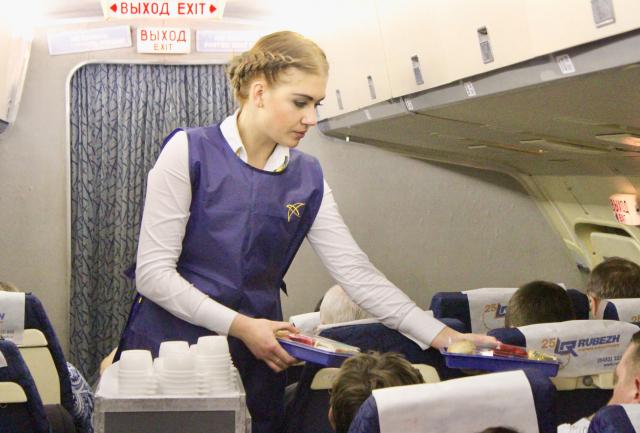 Разбор полетов: Что входит в стоимость билетов на самолет