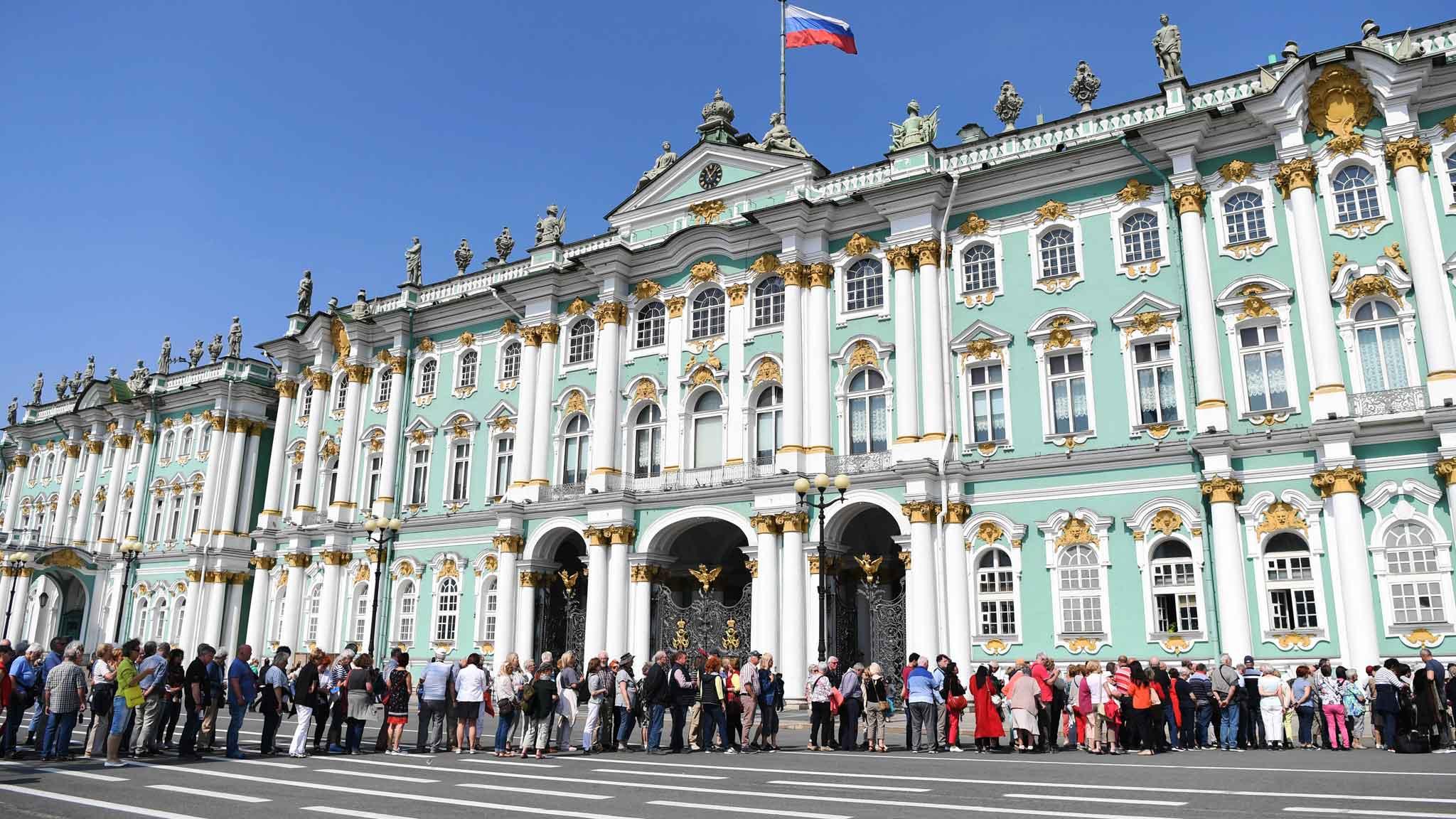 Оформление бизнес визы в Российскую Федерацию для иностранцев
