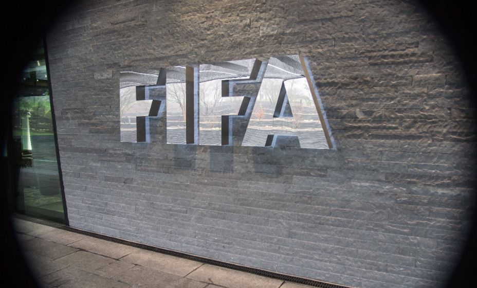 ФИФА скоро нанесет ответный удар. Фото: Global Look Press