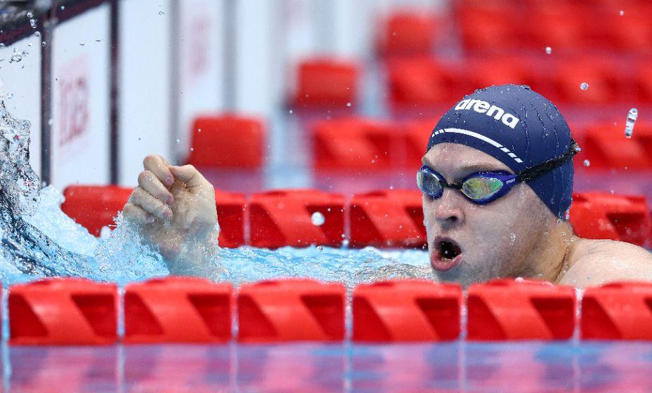 Дмитрий Черняев добыл для России 15-ое золото Паралимпиады. Фото: Reuters