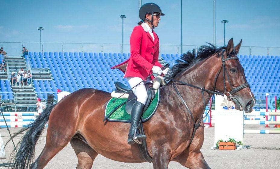 Российская спортсменка Гульназ Губайдуллина дисквалифицирована с Олимпиады. Фото: Instagram Губайдуллиной