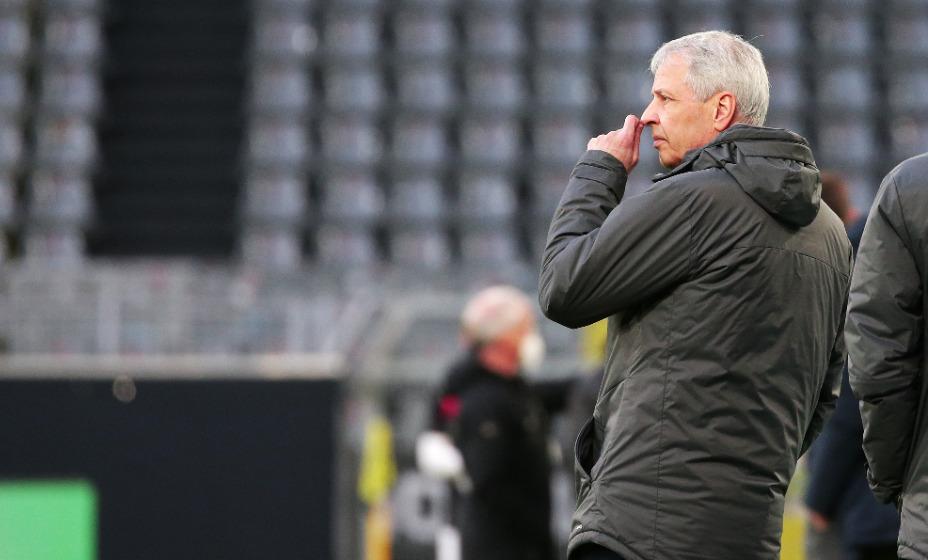 Швейцарский тренер может стать рулевым «Локомотива». Фото: Global Press Look